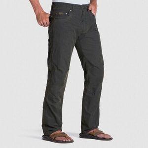 Kuhl Patina Dye Revolvr Hiking Pants 34x30